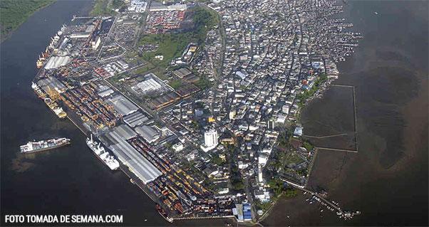 El Valle, la tercera región del país con mayor inversión extranjera, Invest Pacific