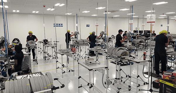 El Valle del Cauca continuó siendo en el 2019 un destino atractivo para la inversión extranjera directa, Invest Pacific