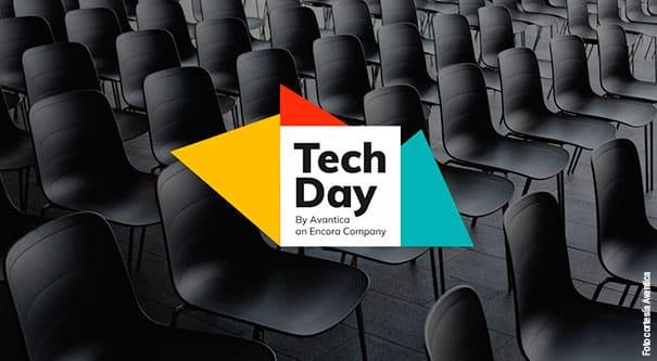 Avantica Technologies desarrollará su primer Tech Day virtual
