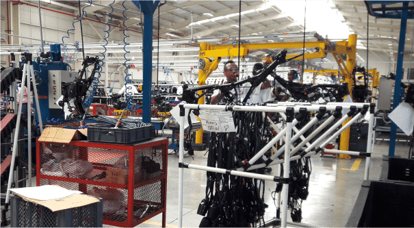 Casi el 80% de multinacionales en el Valle siguen operando y preservando el empleo, Invest Pacific