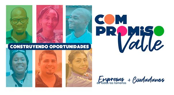 Empresarios y ciudadanos presentan iniciativa social en el Valle del Cauca