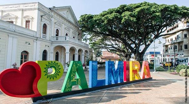 Inversión extranjera Palmira, Invest Pacific