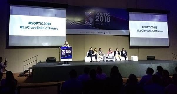 Cali fue sede del evento más importante de la industria de software y tecnología, Invest Pacific