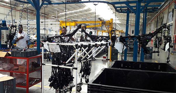 Valle del Cauca se promueve como destino estratégico para inversión Manufacturera en Estados Unidos, Invest Pacific