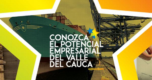 Delegación de 25 países visitan el Valle del Cauca y conocen su potencial empresarial para la inversión extranjera, Invest Pacific