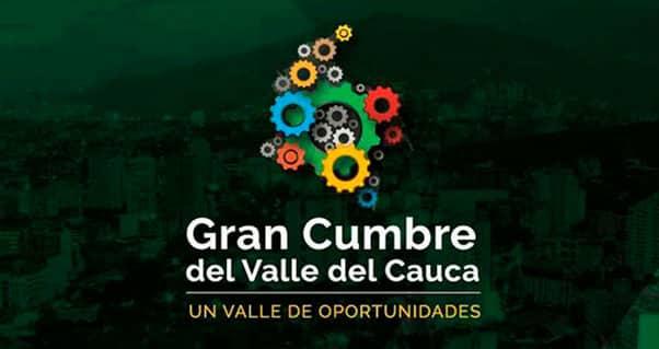 Gran Cumbre del Valle del Cauca: 'Un Valle de oportunidades', Invest Pacific
