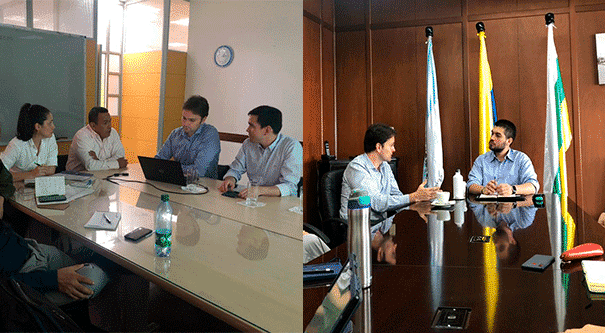 Newsletter 32 – Yumbo y Palmira buscan tener más inversión, de la mano con Invest Pacific, Invest Pacific